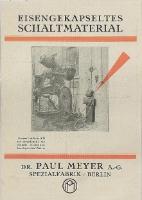 Karty katalogowe z lat 1920-1939 ze zbiorów prof. Stanisława Fryze