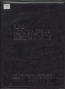 Tranzystorowy generator RC typ G534A : instrukcja obsługi
