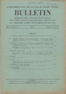 Bulletin des Schweizerischen Elektrotechnischen Vereins, Jg. 22, No. 5