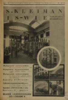 Wiadomości Elektrotechniczne, R. 4, Zeszyt 7