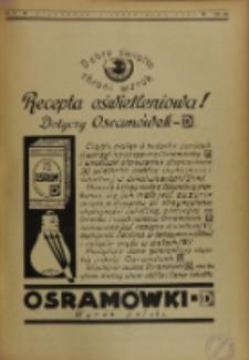 Wiadomości Elektrotechniczne, R. 4, Zeszyt 11