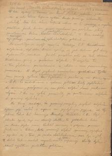 Muzeum Przemysłu i Techniki : list