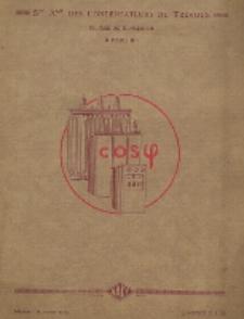 Le condensateurs S.A.C.T. pour l'amélioration du facteur de puissance en basse et haute Tensions