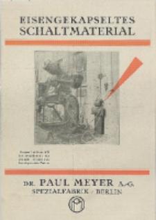 Karty katalogowe z lat 1920-1939