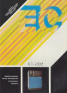 Jednostka centralna EC-2032