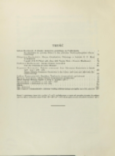 Prace Komisji Historji Sztuki, T. 6, z. 1-2