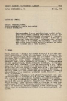 Badania petrograficzne trzeciorzędowych piasków kwarcowych z okolic Bolesławca