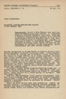 Własności fizyczno-mechaniczne bazaltu z Góry Świętej Anny