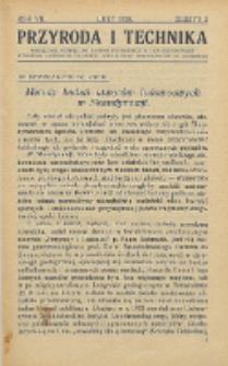 Przyroda i Technika, R. 7, Z. 2