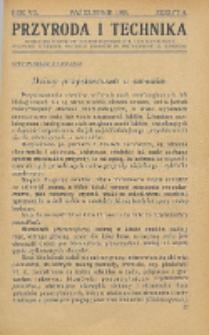 Przyroda i Technika, R. 7, Z. 8