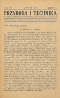 Przyroda i Technika, R. 14, Z. 9