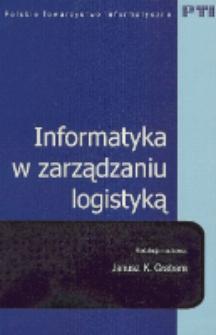 Informatyka w zarządzaniu logistyką