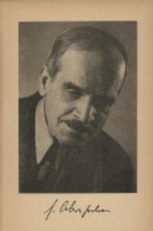 Profesor Jan Obrąpalski