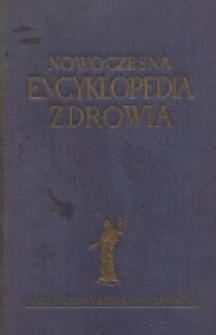 Nowoczesna encyklopedia zdrowia. Tom 2