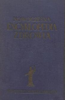 Nowoczesna encyklopedia zdrowia. Tom 3