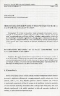Prostowniki synchroniczne w przetwornicach DC/DC z galwaniczną izolacją wyjścia