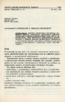 Zastosowanie giroteodolitu w pomiarach kopalnianych