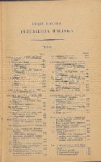 Podręcznik inżynierski w zakresie inżynierji lądowej i wodnej. T. 3, Cz. 7, Inżynierja miejska