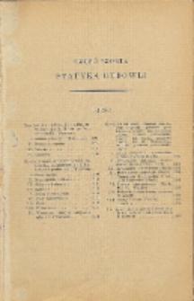 Podręcznik inżynierski w zakresie inżynierji lądowej i wodnej. T. 2, Cz. 6, Statyka budowli