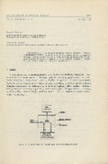 Koncepcja budowy elektronicznego regulatora nagrzewania programowanego