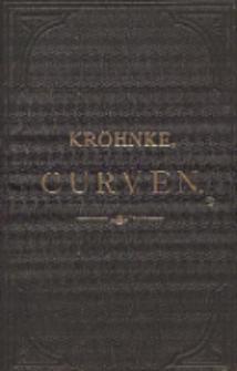 Handbuch zum Abstecken von Curven auf Eisenbahn - und Wegelinien