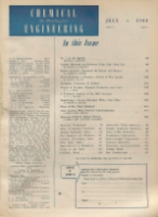 Chemical & Metallurgical Engineering, Vol. 51, No. 7