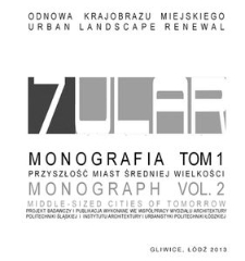 ULAR 7 : Urban Landscape Renewal : middle-sized cities of tomorrow : monograph. Vol. 2