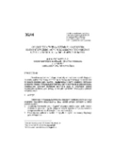 Opis metody wprowadzania i osadzania elementów zbrojących do osnowy technicznie użytecznych odlewów kompozytowych