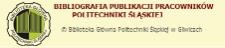 Znajomość przepisów przeciw pożarowych oraz zasad udzielenia pierwszej pomocy w wyniku zaistnienia pożaru wśród studentów Politechniki Śląskiej : raport z badań