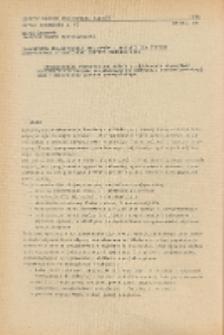 Zagadnienia projektowania algorytmów sterowania dla systemu komputerowej automatyzacji centrum produkcyjnego