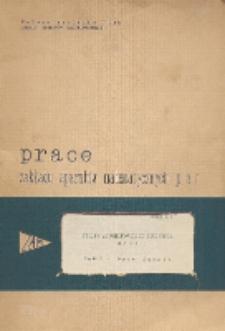 System automatycznego kodowania SAKO. Cz. 1, Opis języka