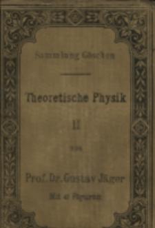 Theoretische Physik. 2, Licht und Wärme : mit 47 Figuren