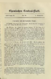 Chemisches Zentralblatt : vollständiges Repertorium für alle Zweige der reinen und angewandten Chemie, Jg. 77, Bd. 2, Nr. 23