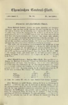 Chemisches Zentralblatt : vollständiges Repertorium für alle Zweige der reinen und angewandten Chemie, Jg. 77, Bd. 2, Nr. 22