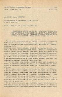 System procedur do przetwarzania list stosowych w języku ALGOL 1900. Cz. 1, Opis systemu i procedury podstawowe