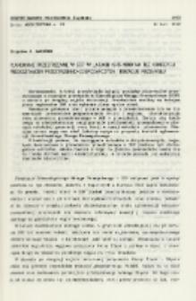 Planowanie przestrzenne w GOP w latach 1945-1990 na tle koncepcji przekształceń przestrzenno-gospodarczych i rozwoju przemysłu