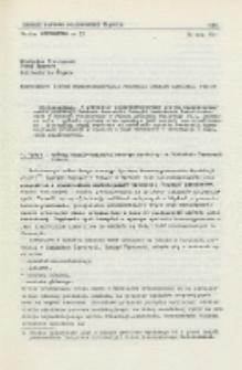 Komputerowy system harmonogramowania produkcji zakładu karoserii FSM-02