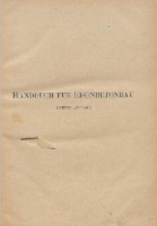 Handbuch fur Eisenbetonbau. Bd. 10, Hochbau. Teil 2, Dachbauten
