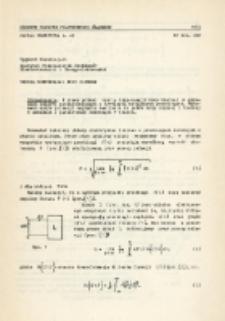 Teoria kompensacji mocy biernej