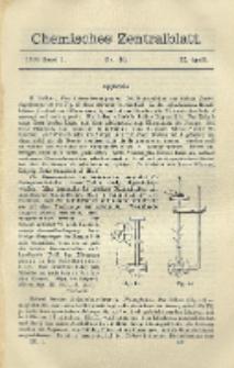 Chemisches Zentralblatt : vollständiges Repertorium für alle Zweige der reinen und angewandten Chemie, Jg. 79, Bd. 1, Nr. 16
