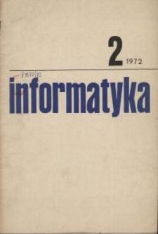 Informatyka Nr 2