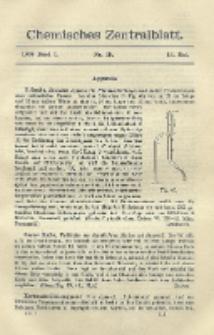 Chemisches Zentralblatt : vollständiges Repertorium für alle Zweige der reinen und angewandten Chemie, Jg. 79, Bd. 1, Nr. 19