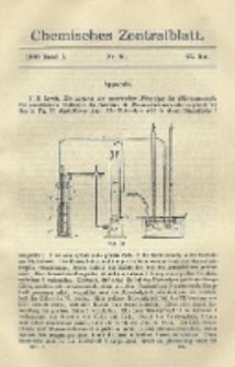 Chemisches Zentralblatt : vollständiges Repertorium für alle Zweige der reinen und angewandten Chemie, Jg. 79, Bd. 1, Nr. 21