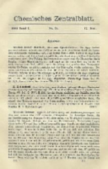 Chemisches Zentralblatt : vollständiges Repertorium für alle Zweige der reinen und angewandten Chemie, Jg. 79, Bd. 1, Nr. 24