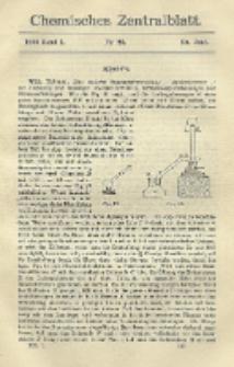 Chemisches Zentralblatt : vollständiges Repertorium für alle Zweige der reinen und angewandten Chemie, Jg. 79, Bd. 1, Nr. 26
