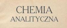 Spektrofotometryczne oznaczanie galu chlorkiem trójfenylotetrazoliowym
