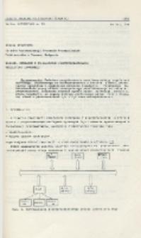 Badania modelowe i symulacyjne mikroprocesorowego regulatora cyfrowego