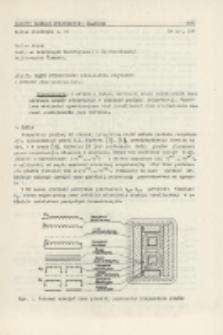 Analiza błędu pobudliwości komparatora prądowego i sposoby jego minimalizacji