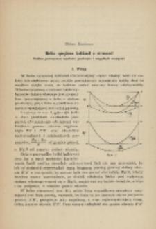 Belka sprężona kablami a strunami : studium porównawcze wysokości przekrojów i osiągalnych rozpiętości