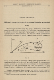 Obliczanie ram przestrzennych za pomocą biegunów sprężystych